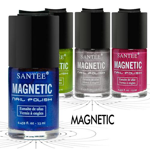 I had been looking at nail polish review for years